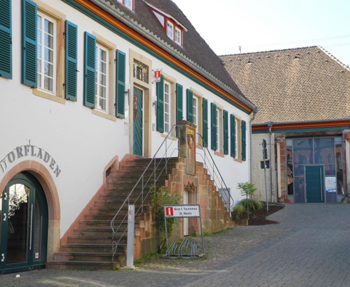Kulturscheune St.Martin