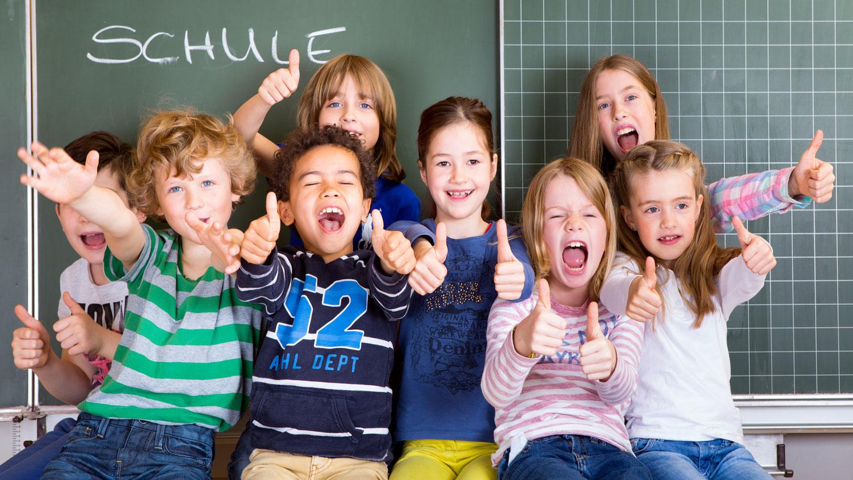 verbandsgemeinde_schulen-kindertagesstaetten_grundschulen_81367446, © Fotowerk / Fotolia